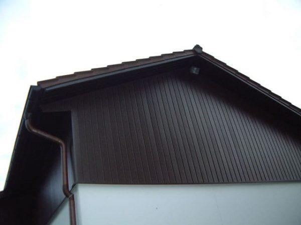 Dachdecker & Klempner Hennef - Allwetterpaneele - Fassadenverkleidung mit Allwetterpaneelen