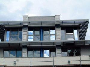 Dachdecker & Klempner Hennef - Allwetterprofile - Moderne Fassadengestaltung