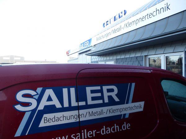 Sailer - Bedachungen - Hennef - Dachdecker - Dieter
