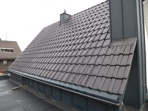 Tonziegeldach - Bedachungen - Dachdecker - Hennef